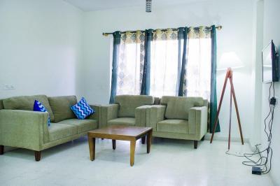 Living Room Image of PG 4642400 Sampigehalli in Sampigehalli