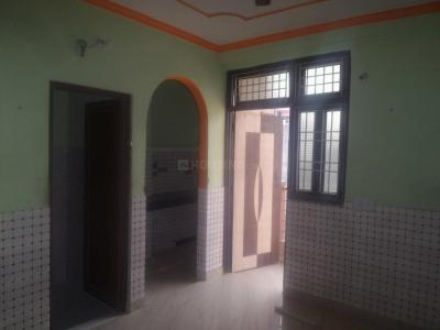 Gallery Cover Image of 185 Sq.ft 1 RK Apartment for rent in New Ashok Nagar for 6000