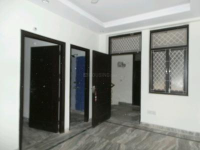 Living Room Image of 750 Sq.ft 2 BHK Apartment for buy in Chhattarpur for 3000000
