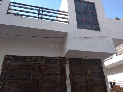 Gallery Cover Image of 700 Sq.ft 2 BHK Independent House for buy in Sector 105 for 2800000