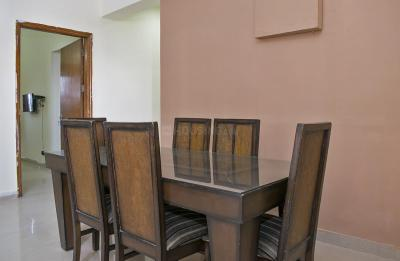 Dining Room Image of Awas Niwas 802 in Sector 39