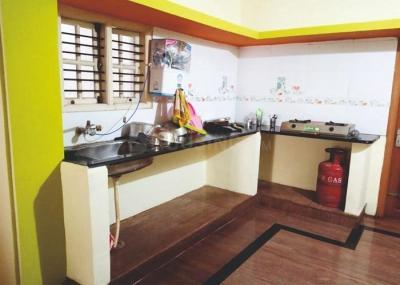 Kitchen Image of Rsmdmban1011 Boys PG in Indira Nagar