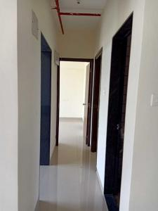 Gallery Cover Image of 576 Sq.ft 2 BHK Apartment for rent in Bhoomi Lawns Phase II, Shilgaon for 13000