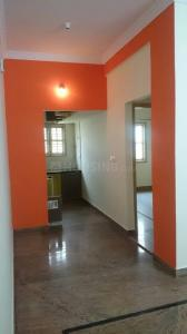 Gallery Cover Image of 1200 Sq.ft 1 BHK Independent Floor for rent in RR Nagar for 10000