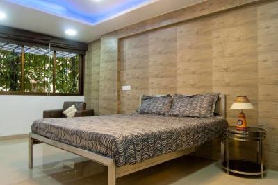 Gallery Cover Image of 550 Sq.ft 1 BHK Apartment for rent in Vashi for 30000