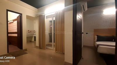 Gallery Cover Image of 963 Sq.ft 2 BHK Apartment for buy in KRM 99 Delights, Kolathur for 6300000