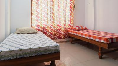 Bedroom Image of 501 A, Olympia in Wakad