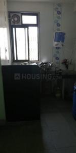 Kitchen Image of Angel World PG in Navrangpura