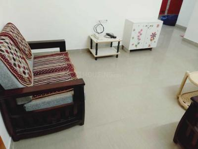 Gallery Cover Image of 1150 Sq.ft 2 BHK Apartment for rent in Sarjapur for 26000