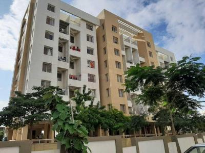 Gallery Cover Image of 714 Sq.ft 1 BHK Apartment for buy in Hadapsar for 3737000
