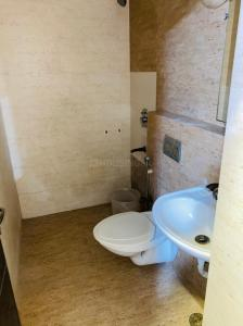 Bathroom Image of Mannat Dream PG in Sector 2