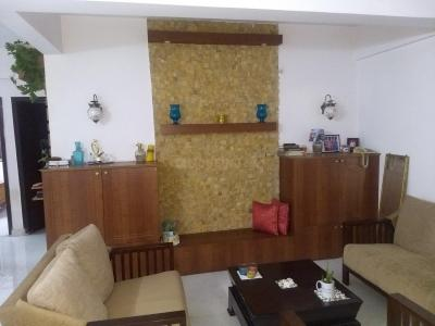 Gallery Cover Image of 1614 Sq.ft 3 BHK Apartment for rent in Whitefield for 25000