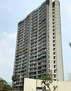 Gallery Cover Image of 620 Sq.ft 1 BHK Apartment for buy in Conwood Astoria, Goregaon East for 11200000
