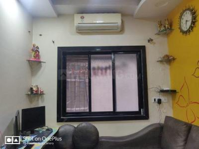 Gallery Cover Image of 250 Sq.ft 1 RK Apartment for buy in Sanpada for 4600000