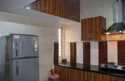 Kitchen Image of Akshaya Nest in Koramangala