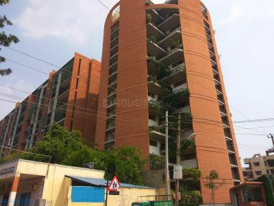 Gallery Cover Image of 2500 Sq.ft 3 BHK Apartment for rent in Whitefield for 70000