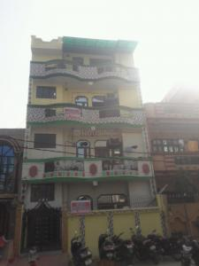 Building Image of 1250 Sq.ft 3 BHK Independent Floor for buy in Pratap Vihar for 4500000
