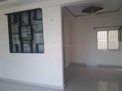 Gallery Cover Image of 1500 Sq.ft 3 BHK Independent Floor for rent in Nandini Layout for 22000