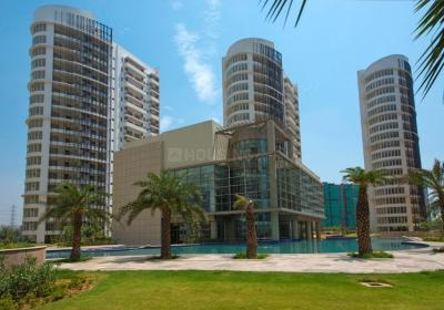 Gallery Cover Image of 2000 Sq.ft 3 BHK Apartment for rent in Sector 66 for 50000