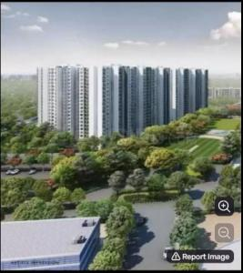 Gallery Cover Image of 630 Sq.ft 1 BHK Apartment for buy in Runwal My Desire, Dombivli East for 3550000