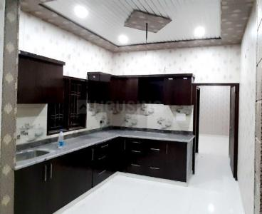 Gallery Cover Image of 1000 Sq.ft 2 BHK Independent Floor for buy in Apex Saraswati Lok, Mohkam Pur for 2250000