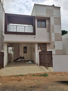 Gallery Cover Image of 1450 Sq.ft 3 BHK Villa for buy in Jakkur for 7345000