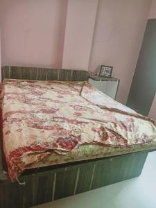 Gallery Cover Image of 650 Sq.ft 1 BHK Apartment for rent in Renuka Residency , Katraj for 11000