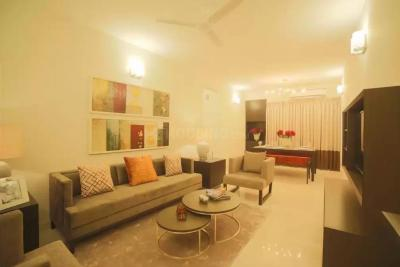Gallery Cover Image of 1372 Sq.ft 3 BHK Apartment for buy in Casagrand Supremus, Semmancheri for 5007800