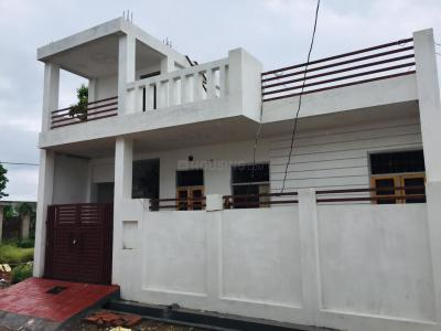 Gallery Cover Image of 650 Sq.ft 2 BHK Independent House for buy in Jankipuram for 2800000