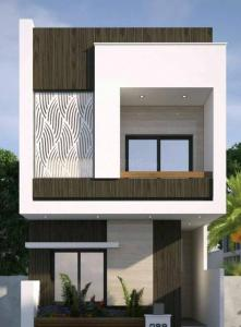 Gallery Cover Image of 1500 Sq.ft 3 BHK Villa for buy in Omaxe Happy Homes, Omex City for 4000000
