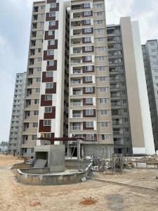 Gallery Cover Image of 1197 Sq.ft 2 BHK Apartment for buy in Sumadhura Eden Garden, Chikkabana Halli for 8000000