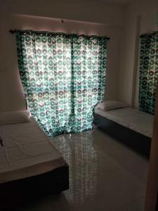 Bedroom Image of Aditya PG in Hinjewadi