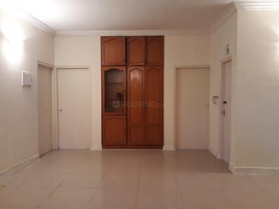 Gallery Cover Image of 1700 Sq.ft 3 BHK Apartment for rent in Domlur Layout for 39000