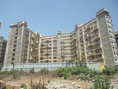 Gallery Cover Image of 640 Sq.ft 1 RK Apartment for buy in Reliable Heights, Nalasopara West for 1900000