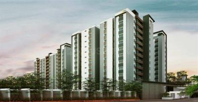 Gallery Cover Image of 1540 Sq.ft 3 BHK Apartment for buy in Adambakkam for 13000000