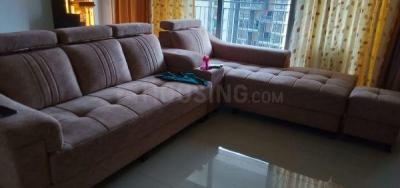Gallery Cover Image of 1600 Sq.ft 3 BHK Apartment for rent in Magarpatta City for 38000