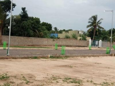 Gallery Cover Image of  Sq.ft Residential Plot for buy in Thirunindravur for 1120000