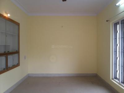 Gallery Cover Image of 900 Sq.ft 2 BHK Independent Floor for rent in Jeevanbheemanagar for 17000