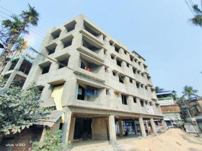 Gallery Cover Image of 740 Sq.ft 2 BHK Apartment for buy in Birati for 2442000