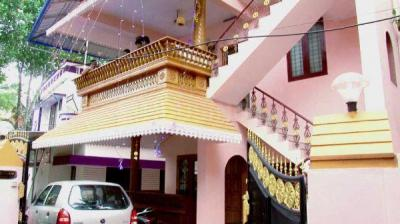 Gallery Cover Image of 1200 Sq.ft 2 BHK Independent House for rent in Pattom for 15000