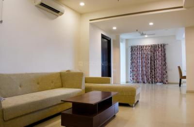Gallery Cover Image of 1280 Sq.ft 2 BHK Apartment for rent in Kumar Sophronia, Wadgaon Sheri for 35000