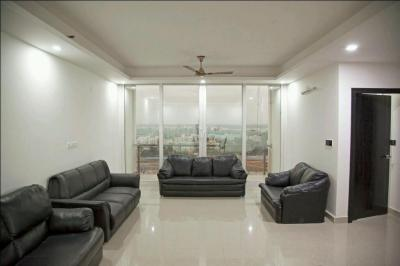 Gallery Cover Image of 1100 Sq.ft 2 BHK Apartment for buy in Osman Nagar for 3850000