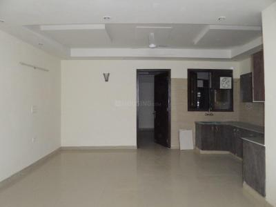 Gallery Cover Image of 900 Sq.ft 2 BHK Apartment for buy in Said-Ul-Ajaib for 5800000