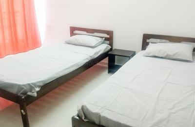 Bedroom Image of Puranik Abhitante E-1503 in Bavdhan