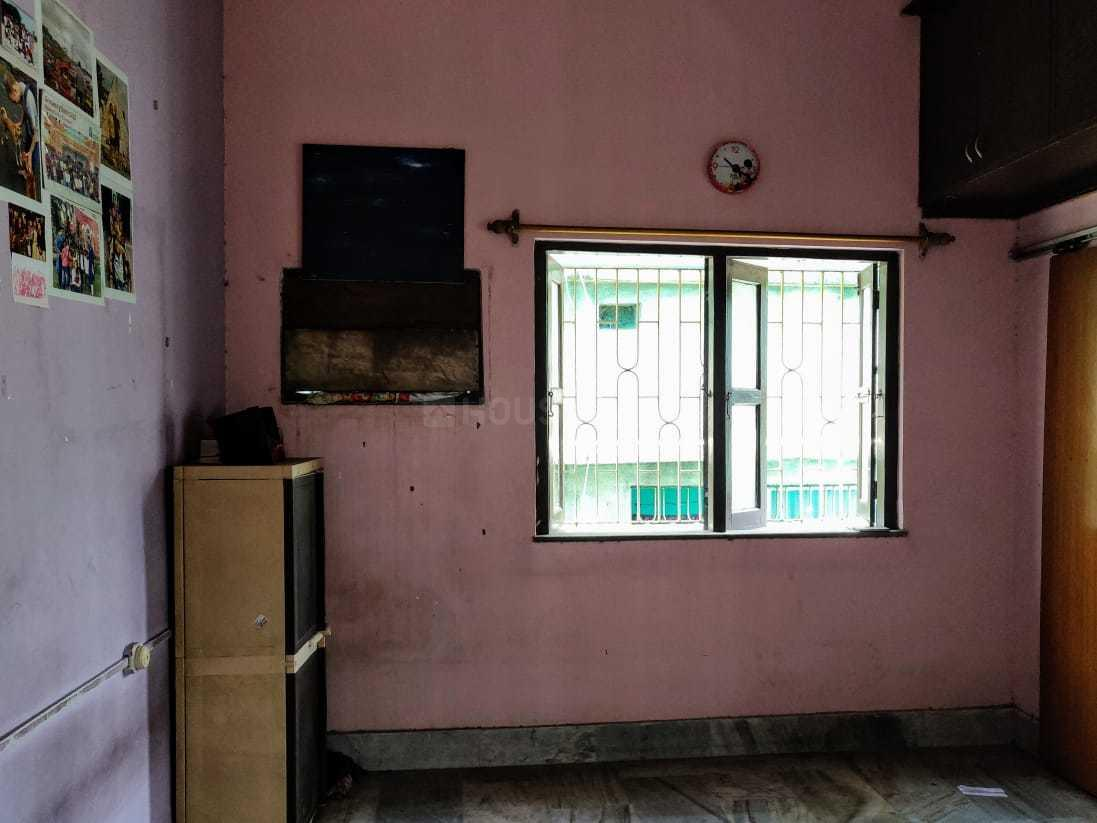 Bedroom Image of 800 Sq.ft 2 BHK Apartment for rent in Shibpur for 10501