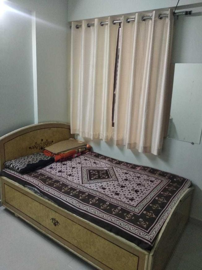 Bedroom Image of 1080 Sq.ft 2 BHK Independent Floor for buy in New Ranip for 4000000