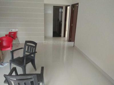 Gallery Cover Image of 1055 Sq.ft 3 BHK Apartment for buy in Vile Parle West for 47500000