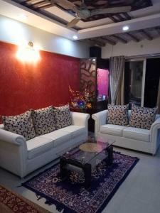 Gallery Cover Image of 800 Sq.ft 1 BHK Apartment for rent in Bibwewadi for 18000