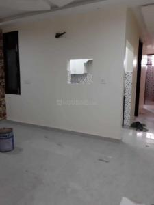 Gallery Cover Image of 1450 Sq.ft 3 BHK Independent Floor for rent in Dwarka Mor for 18000