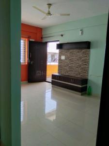 Gallery Cover Image of 850 Sq.ft 2 BHK Independent House for rent in Varthur for 13500